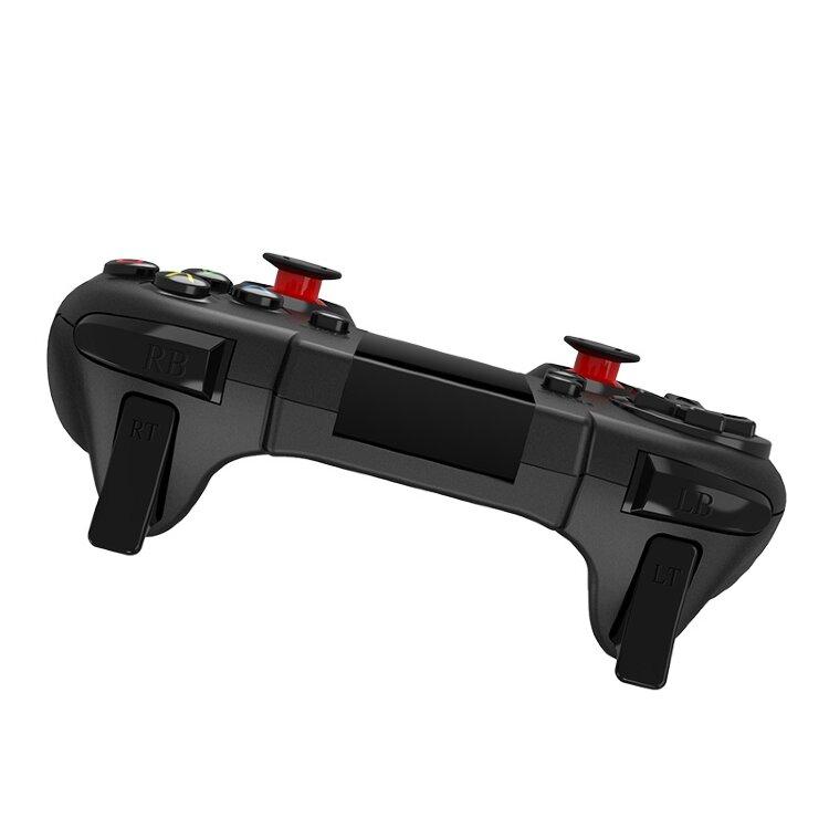 Игровой джойстик с держателем для телефона Hoco GM3