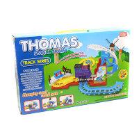 """Железная дорога """"Паровозик Томас и его друзья"""" Thomas small train"""