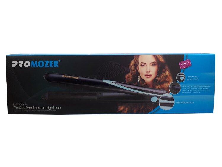 Щипцы-гофре для волос Promozer 7056А