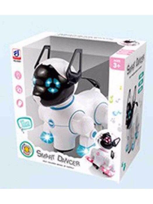 """Интерактивная игрушка """"Танцующая собака"""""""