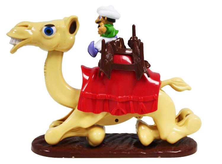 Игра Али-Баба и непослушный верблюд