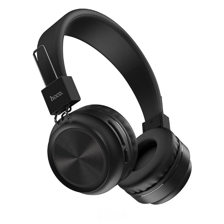 Беспроводные Bluetooth наушники Hoco W25