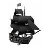 """Конструктор """"Пираты Карибского моря: Черная Жемчужина """" 840 дет."""