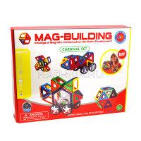 Магнитный конструктор  Mag Building 48  PCS