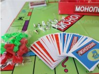 Настольная игра Монополия Семья