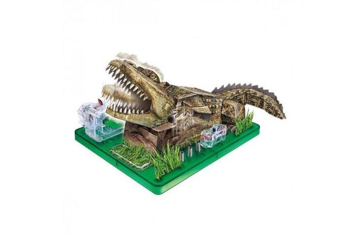 Электромеханический конструктор Robotics - Крокодил