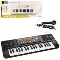 Детское пианино синтезатор HS3715A