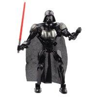 Сборная фигурка Дарт Вейдер Darth Vader 27,5 см.