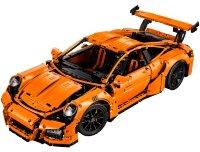 """Конструктор LELE Техник """"Porsche 911 GT3 RS"""" 2704 дет."""