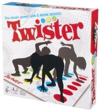 """Игра """"Твистер"""" Twister"""