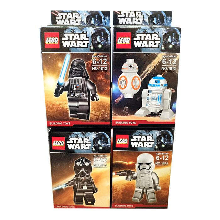 Набор минифигурок Звездные войны Star Wars