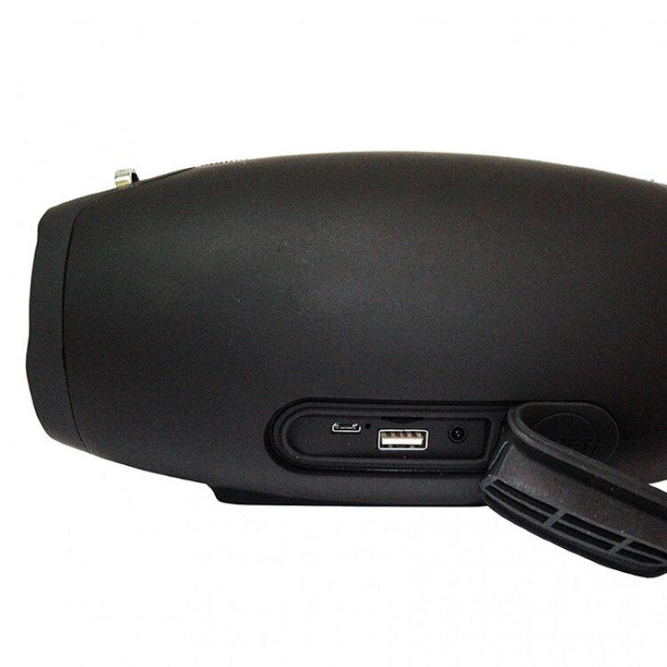 Портативная колонка Bluetooth Hopestar mini H26 с влагозащитой