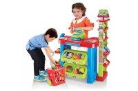 Детский игровой набор Супермаркет SUPERMARKET GREEN