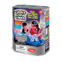 Светящийся конструктор Light up links 158