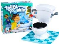 Настольная игра Toilet Trouble