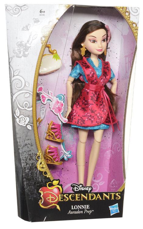 Кукла Лонни  Disney Descendants Hasbro