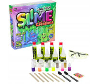 Набор для создания слайма Slime Creations