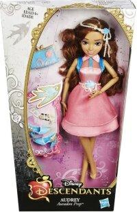 Кукла Кукла Одри с аксессуарами в коробке 29 см. Hasbro  Descendants