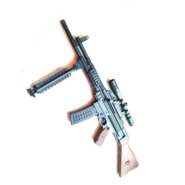 Детский автомат-винтовка NSM.303A