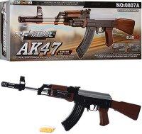 Детский автомат Калашникова АК-47 NO.0807A