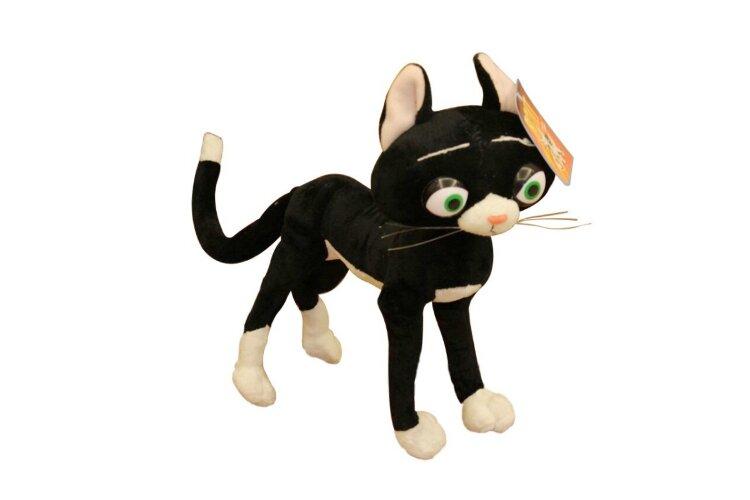 Мягкая игрушка Кошка Варежка 50 см.