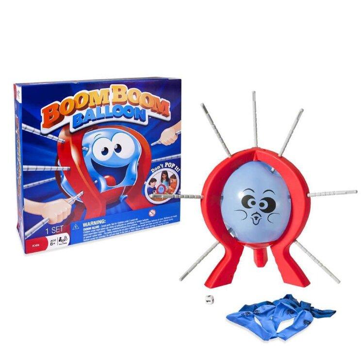 Настольная игра Boom-Boom Balloon (Шалун-Балун Весёлый Шар )