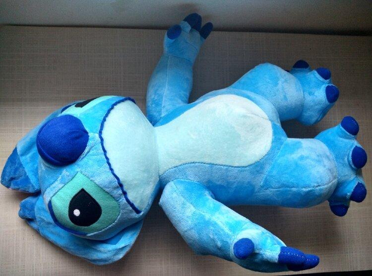 Мягкая игрушка Стич 50 см