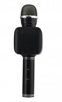Bluetooth Караоке Микрофон  YS-68 Black