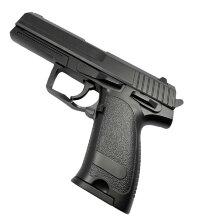 Пистолет детский пневматический  SIG Sauer C-2 A металл.