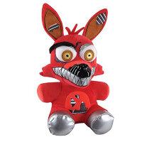 Плюшевая игрушка Кошмарный Фокси 22 см. FNAF