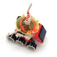 Конструктор на солнечной батарее Робот луноход captain Roam-e-0