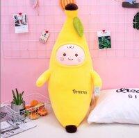 Мягкая игрушка Банан Banana 45см