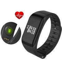 Фитнес-браслет Smart Bracelet F1