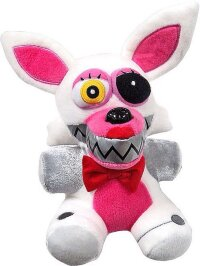 Плюшевая игрушка Фантайм Фокси 22 см.  FNAF