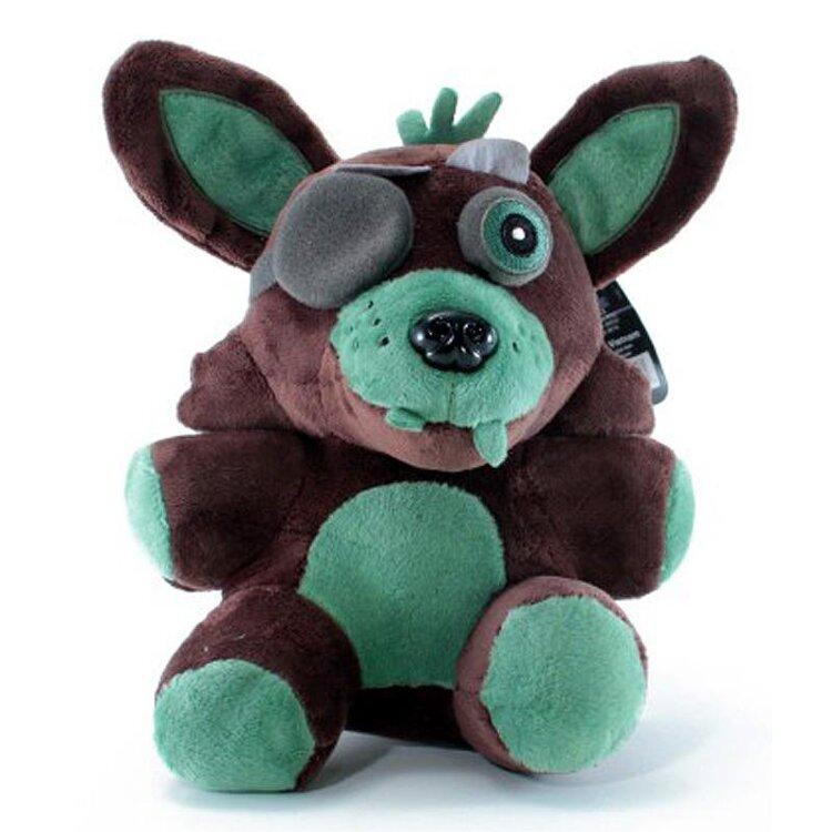 Плюшевая игрушка Фантом Фокси 25 см. FNAF
