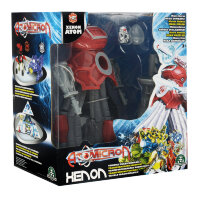 Atomicron Космический корабль Xenon Atom