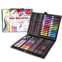 Набор для рисования Super Mega Art Set 168 предметов