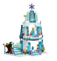 Волшебный ледяной замок Эльзы 709дет. Ice Enchanted 10664