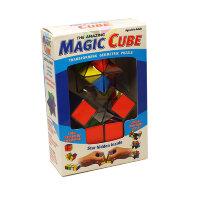 "Головоломка ""Трансформирующийся пазл""  Magic Cube"