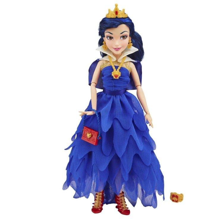 """Кукла Кукла  Иви """"Коронация"""" Наследники Hasbro"""