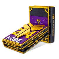 Конструктор ''Книга памяти Коби Брайанта  (Kobe Bryant) '' 2299 дет.  PRCK 69957