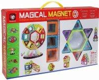 """Магнитный конструктор  """"Колесо обозрения"""" 50 дет. Xinbida Magical Magnet 703-52"""