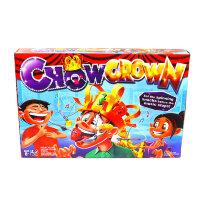 "Настольная игра Chow Crown ""Сумасшедшая корона"""