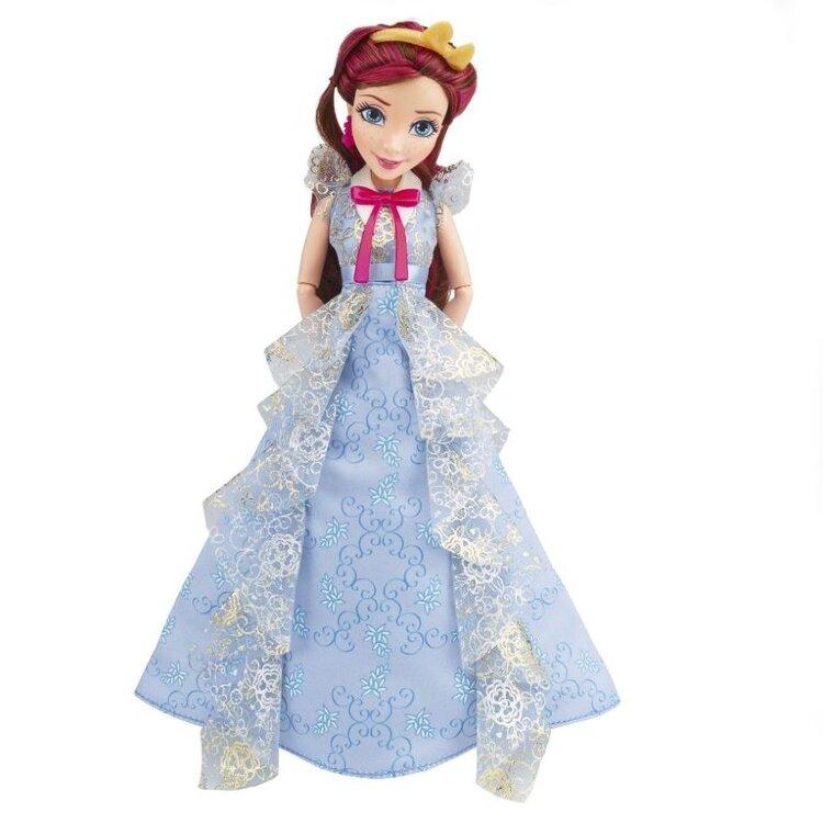 """Кукла Дисней """"Джейн в платье для коронации, Наследники"""" 29 см. Disney Descendants B3125"""