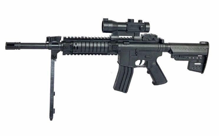 Винтовка штурмовая игрушечная M416