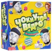 Настольная игра Чокнутое ведро (Loony bin)