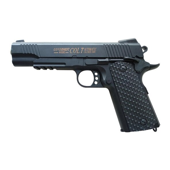 Металлический пистолет для страйкбола AIR SPORT GUN K35