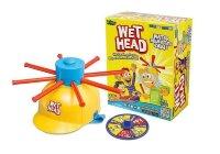 """Настольная игра """"Wet Head"""" (мокрая голова)"""