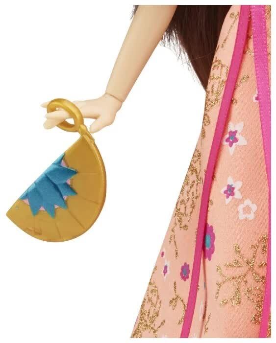 Кукла Лонни  Наследники Дисней  HASBRO  B3126