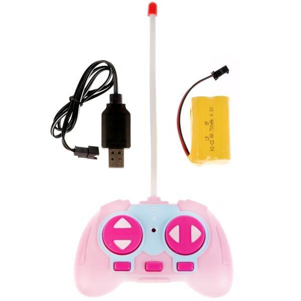 Интерактивная робот-пони Конфетка My Lovely Sweetie